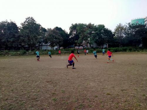 FOOTBALL PHOTO 1